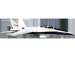 FA 18 spacecraft icon