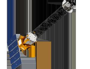 GEMS spacecraft icon