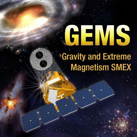 GEMS Mission Image