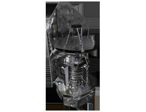 Herschel spacecraft icon