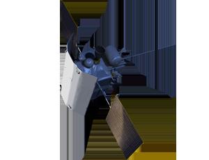 messenger spacecraft icon