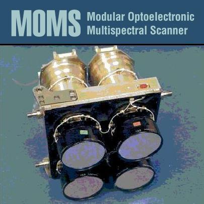 MOMS Mission Image