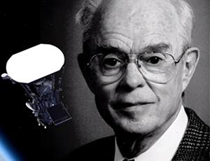 Dr. Eugene N. Parker