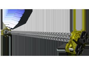 NuSTAR spacecraft icon