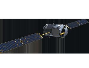 OCO spacecraft icon