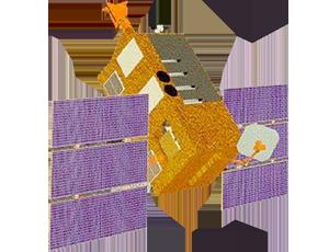 RXTE spacecraft icon