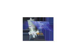 SAGE III Meteor spacecraft icon