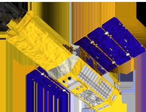 Suzaka spacecraft icon