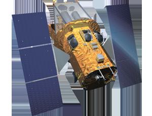 Swift spacecraft icon