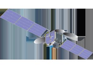 Tempo spacecraft icon