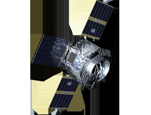 Van Allen Probes spacecraft icon