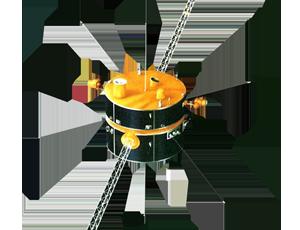 Wind spacecraft icon