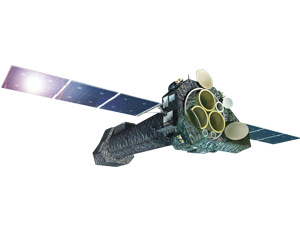 xmm newton space icon