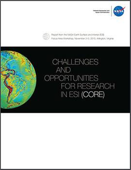 Thumbnail of CORE Report cover page