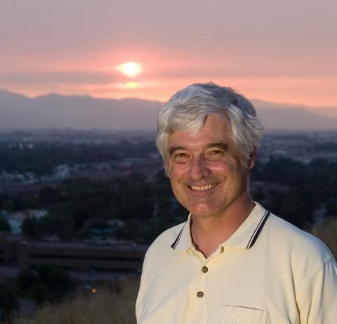 Dr. Steven W. Running