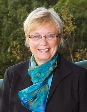 Dr. Susan Avery