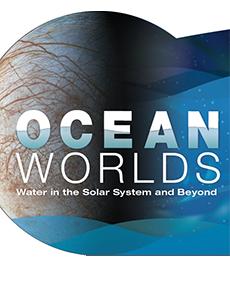 Ocean Worlds Exhibit