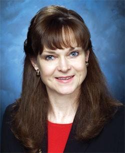 Tamara Jernigan