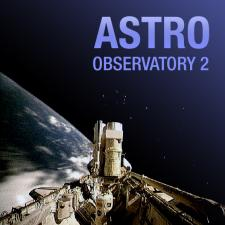 Astro 2 Mission Image