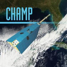 CHAMP Mission Image