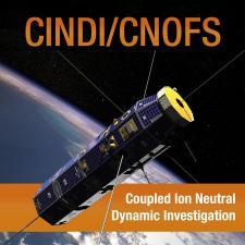 CINDI Mission Image
