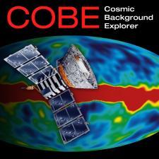 COBE Mission Image