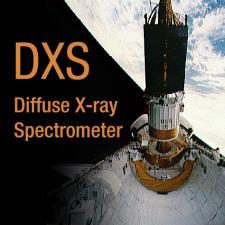 DXS Mission Image
