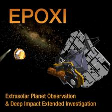 Epoxi Mission Image