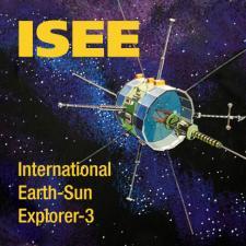 ISEE Mission Image