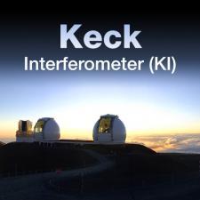 Keck Interferometer (KI)