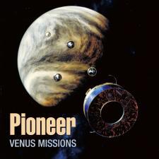 Pioneer Venus Missions Mission Image