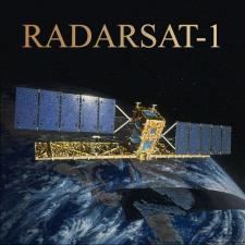 RADARSAT-1 Mission Image