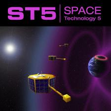 ST5 Mission Images