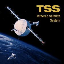 TSS Mission Image