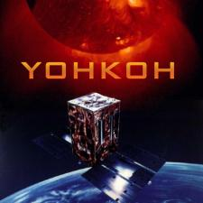Yohkoh Mission Image