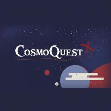 cosmoquest logo