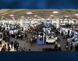 Panorama of the American Geophysical Union Fall Conference