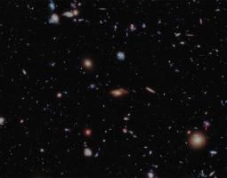 Quantum Foam | Science Mission Directorate