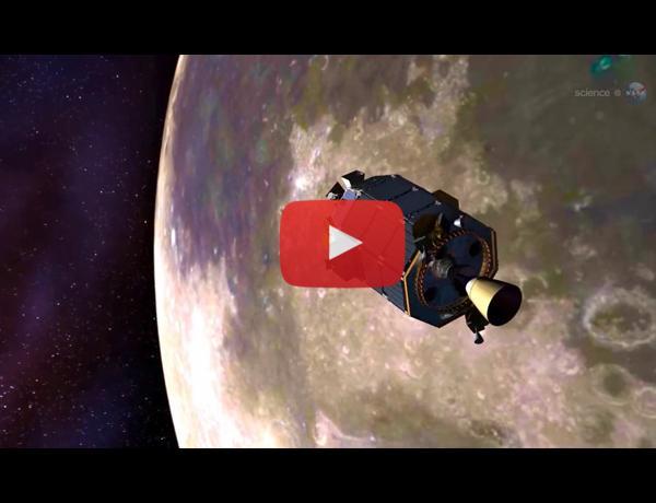 ScienceCasts: NASA Mission Seeks Lunar Air