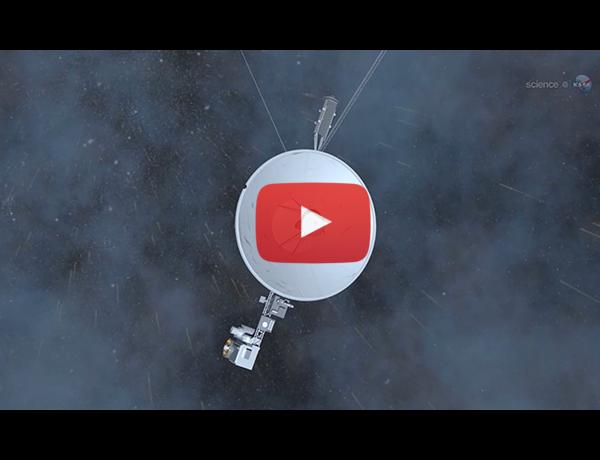 ScienceCasts: The Sounds of Interstellar Space