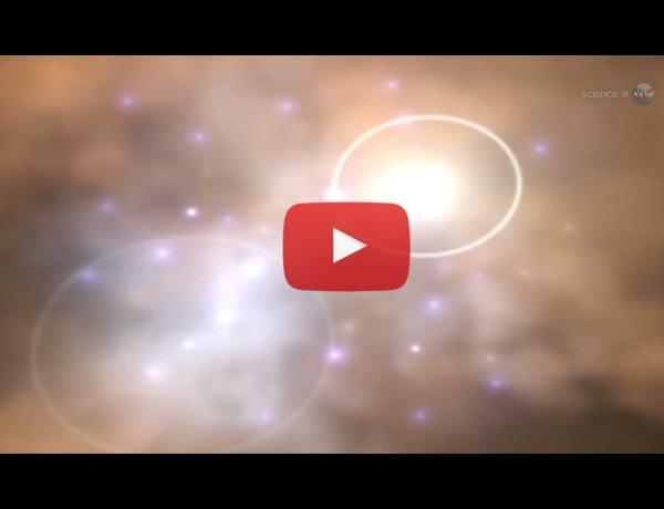 ScienceCasts: Evidence for Supernovas Near Earth