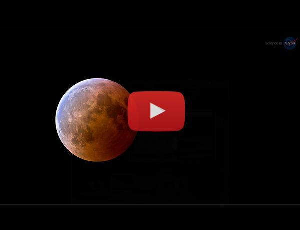 ScienceCasts: Total Eclipse of the Moon