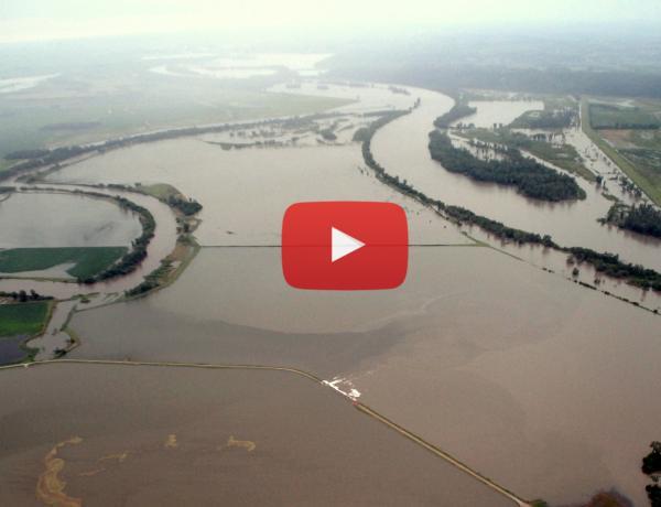Predicting Floods Poster
