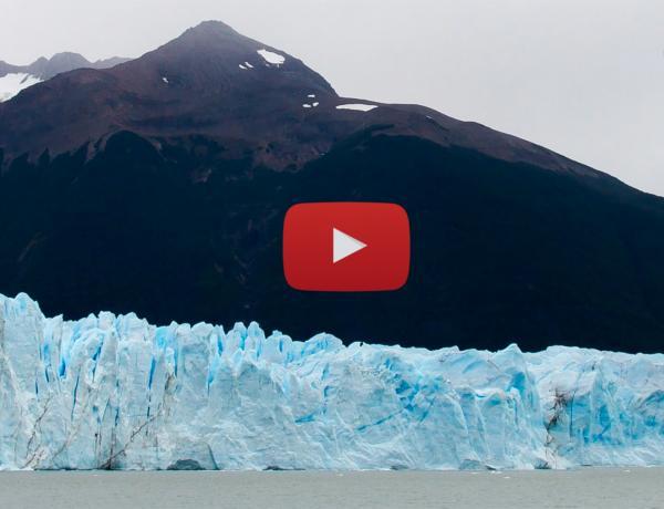 The Hidden Meltdown of Greenland Poster