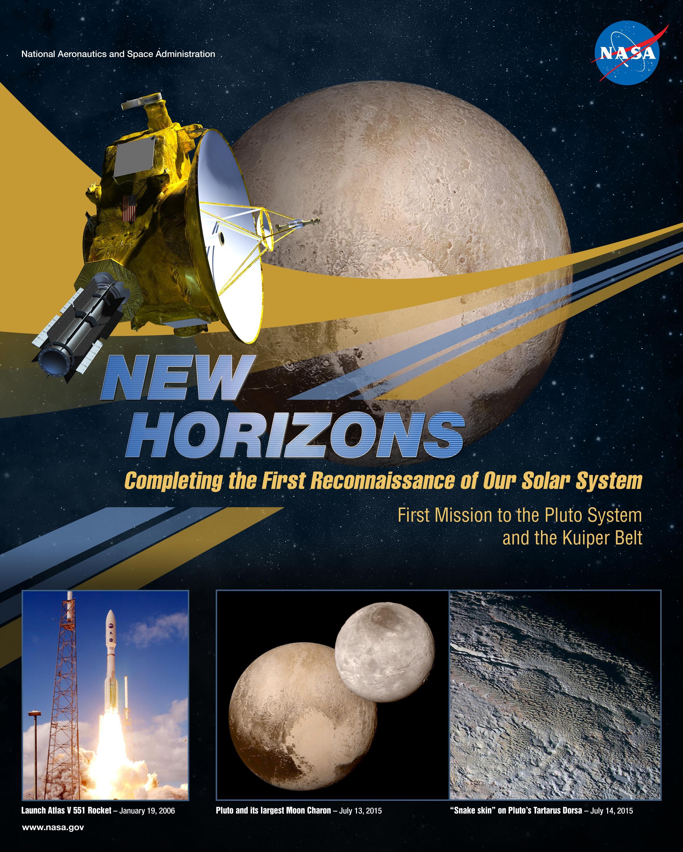 Latest Scientific News: Science Mission Directorate
