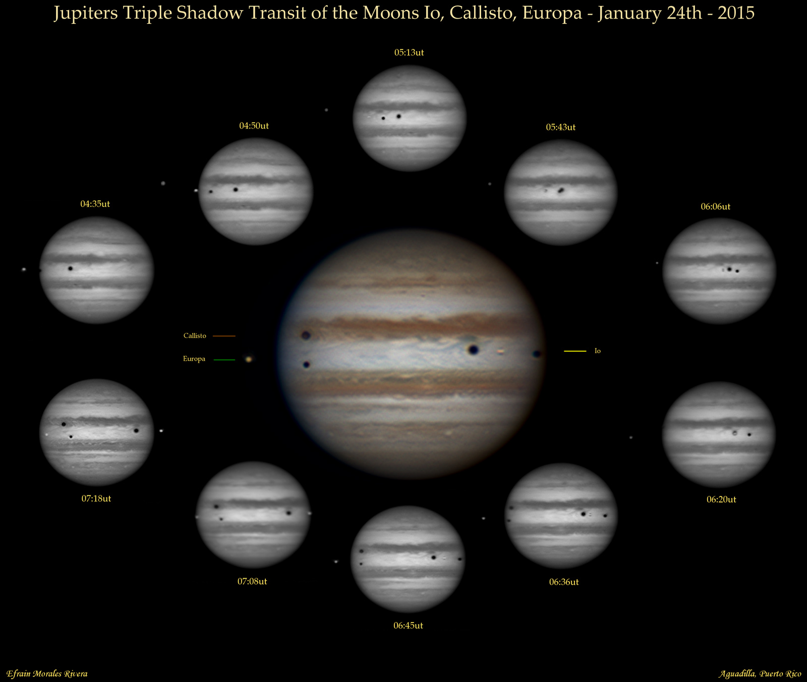 how much moons does jupiter have - photo #2