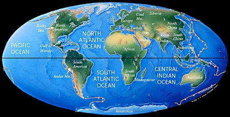 Image result for Earth equator