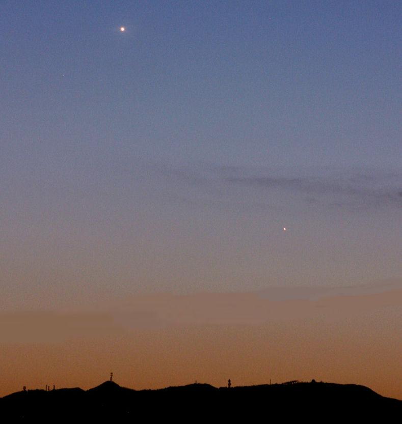 3rd Eye - Planets