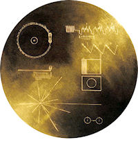 Voyager, The Love Story | Science Mission Directorate