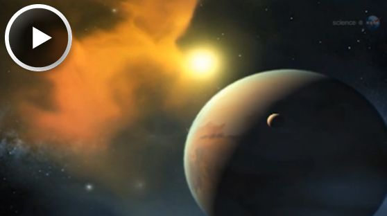A Breakthrough in Planet Discoveries   Science Mission ...